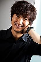 Image of Nae-sang Ahn