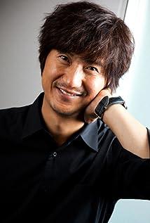 Aktori Nae-sang Ahn