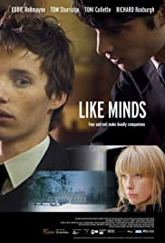 Like Minds (2006) Poster - Movie Forum, Cast, Reviews