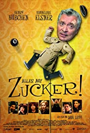Go for Zucker (2004) Poster - Movie Forum, Cast, Reviews