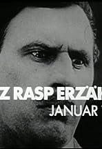 Fritz Rasp erzählt