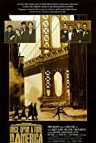 Image of Once Upon a Time in America