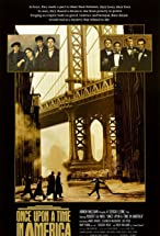 Primary image for Once Upon a Time in America