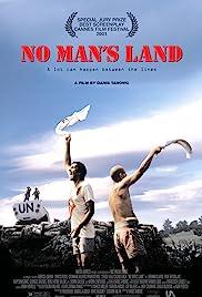 No Man's Land(2001) Poster - Movie Forum, Cast, Reviews