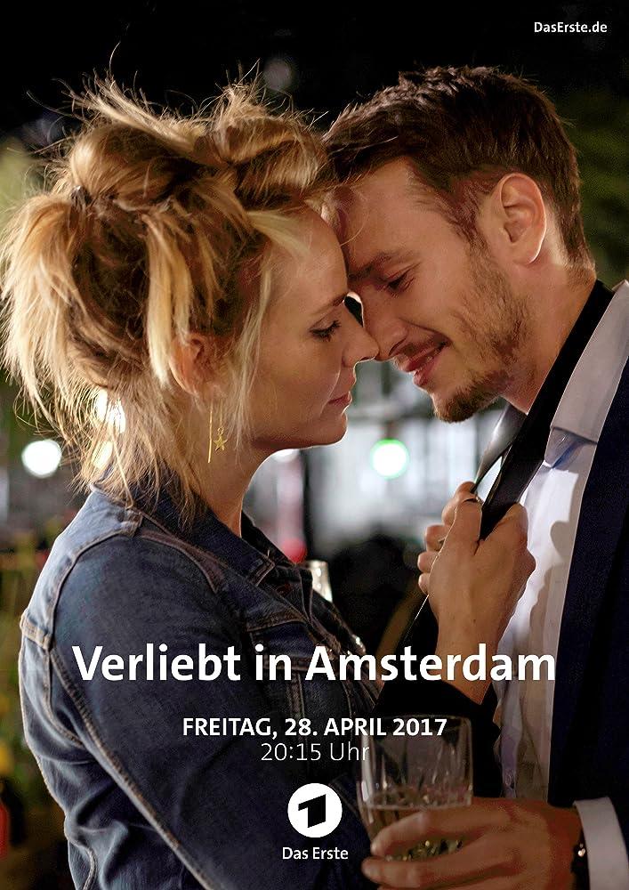 """TV Film """"Verliebt in Amsterdam"""" ARD 20:15"""