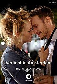 Verliebt in Amsterdam Poster