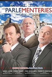 Les Parlementeries Poster