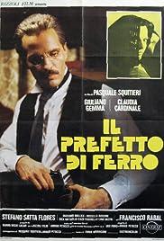 Il prefetto di ferro(1977) Poster - Movie Forum, Cast, Reviews