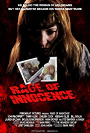 Rage of Innocence Poster