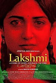 Lakshmi(2014) Poster - Movie Forum, Cast, Reviews