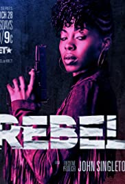 Rebel Poster - TV Show Forum, Cast, Reviews