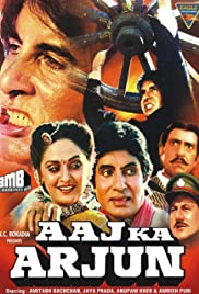 Aaj Ka Arjun Poster