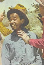 Eugene Jackson's primary photo