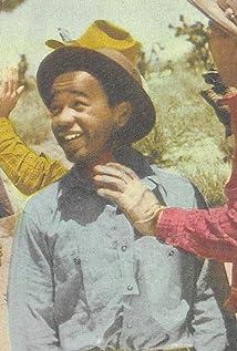 Eugene Jackson Picture