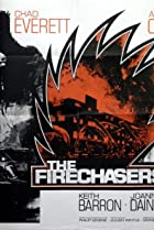 The Firechasers (1971) Poster