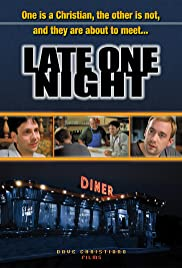 Late One Night (2001) Poster - Movie Forum, Cast, Reviews