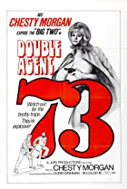 Image of Double Agent 73