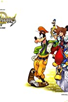 Image of Kingdom Hearts Re:coded