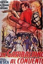 Image of Un garibaldino al convento