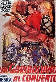 Un garibaldino al convento Poster