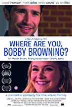 Primary image for Where Are You, Bobby Browning?