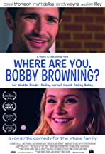 Where Are You, Bobby Browning?