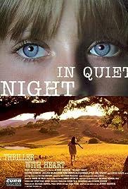 In Quiet Night(1998) Poster - Movie Forum, Cast, Reviews