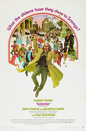 Scrooge (1970) Download on Vidmate