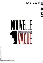 Nouvelle vague(1990) Poster - Movie Forum, Cast, Reviews