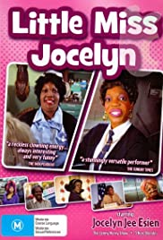Little Miss Jocelyn Poster