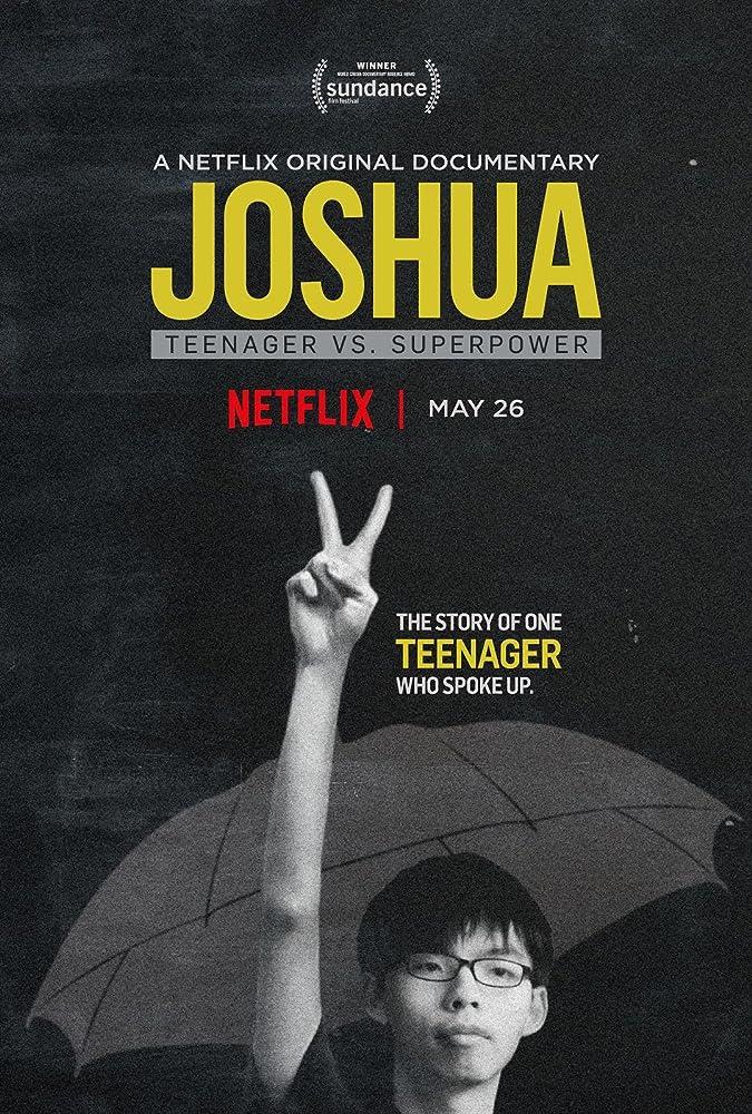 Joshua: Süper Güce Direnen Genç