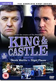 King & Castle Poster