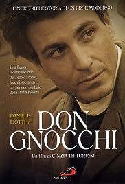 Don Gnocchi - L'angelo dei bimbi Poster