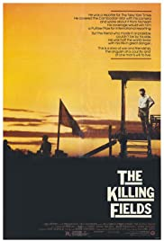 The Killing Fields (1984) Poster - Movie Forum, Cast, Reviews