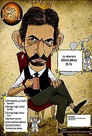 Disko krali Poster