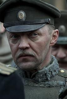 Aktori Vitaliy Kishchenko