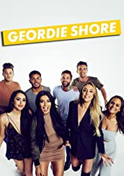 Geordie Shore - Season 9 (2014) poster