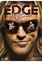 Primary image for WWE Edge: A Decade of Decadence