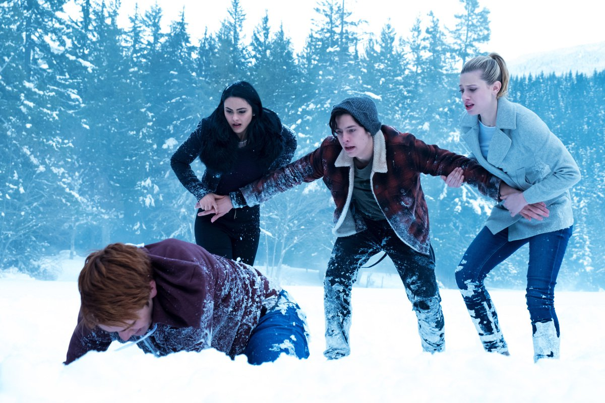 Riverdale: Chapter Thirteen: The Sweet Hereafter | Season 1 | Episode 13