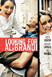 Looking for Alibrandi Poster