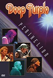 Deep Purple: Perihelion - Live in Florida Poster