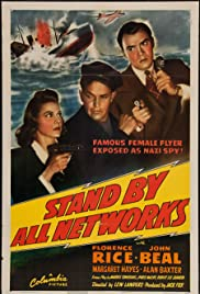 Stand By All Networks Poster