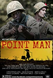 Point Man Poster