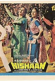 Nishaan Poster