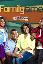 Family Time Poster - TV Show Forum, Cast, Reviews