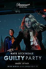 Guilty Party - Season 1 (2021) poster