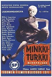 Minkkiturkki Poster