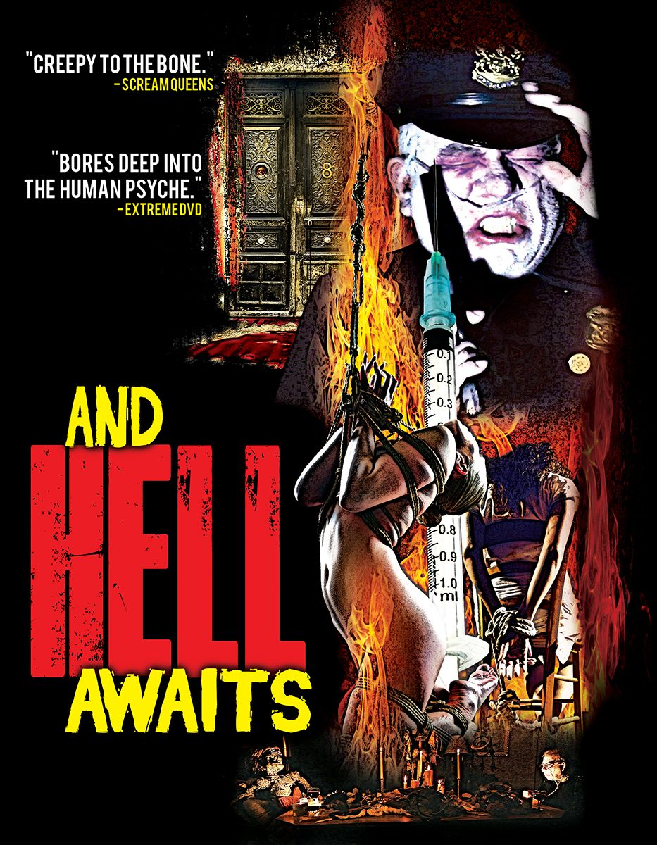 image And Hell Awaits (2016) (V) Watch Full Movie Free Online