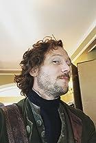 Image of Jeroen Perceval