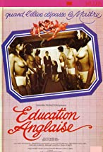 Primary image for Éducation anglaise
